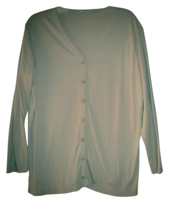 Other Button Down Shirt beige