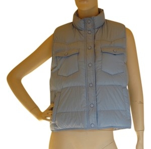 Lands' End Goose Down Vest