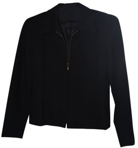 Gianni Petite black Jacket