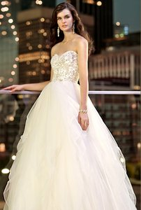 Essence Of Australia D1377 Wedding Dress