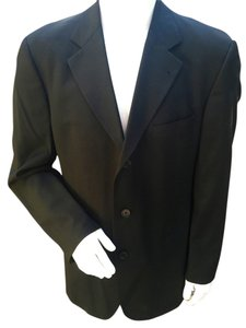 Hugo Boss Mens black suit coat