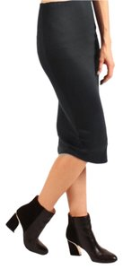 Atid Pencil Skirt Black