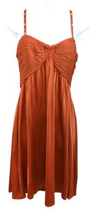 BCBGMAXAZRIA short dress Bcbg Maxazria Stretchy on Tradesy