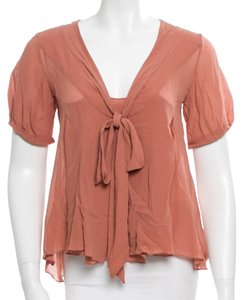 Marni Top Rose Pink