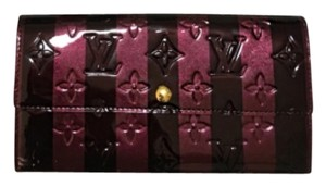 Louis Vuitton Vernis Sarah Valentines Limited Edition Wallet