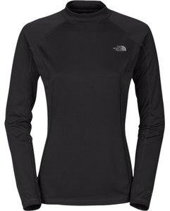 The North Face T Shirt Black