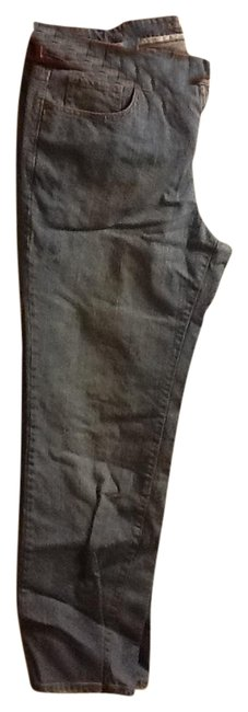 Faded Glory Light Wash Comfortable Petitie Simple Stretchy Rivets Relaxed Fit Jeans-Light Wash