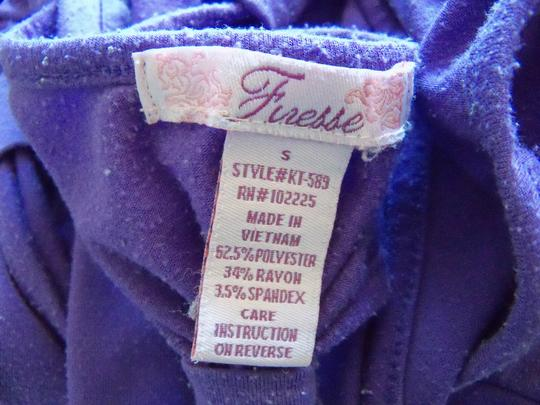 Finesse Top Purple - 41% Off Retail on sale