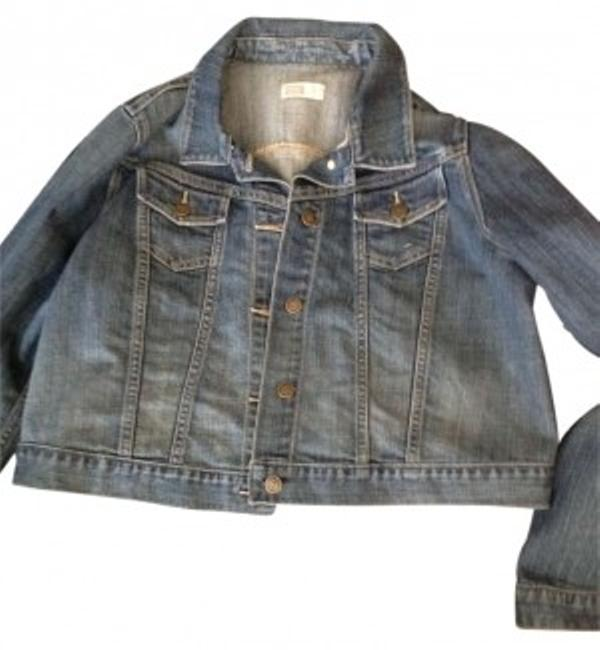 Old Navy Maternity Denim jacket