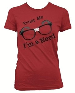 Ivysclothing.com T Shirt Red