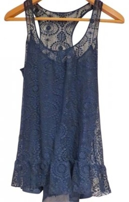 Preload https://item5.tradesy.com/images/ruehl-no925-navy-blue-double-layer-racer-back-crochet-tank-topcami-size-4-s-138334-0-0.jpg?width=400&height=650