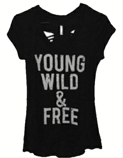 Ivysclothing.com T Shirt Black