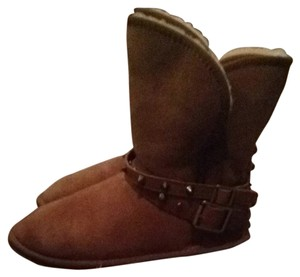 1eae2ffd013b Brown Australia Luxe Collective On Sale - Tradesy