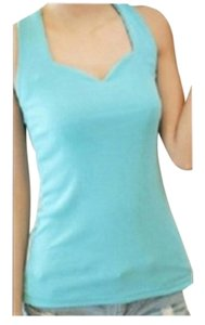 Ivysclothing.com Top Turquoise