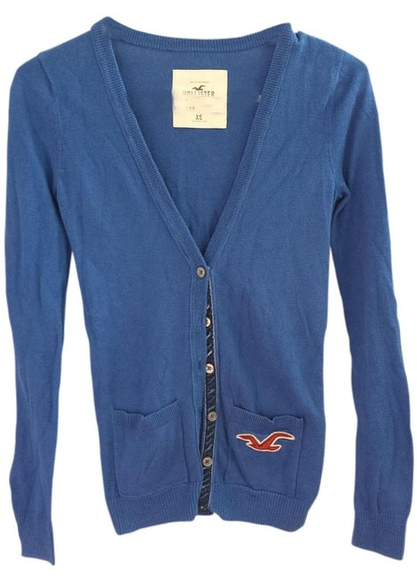Hollister Lightweight Comfortable Cardigan