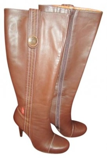 Miss Sixty brown Boots