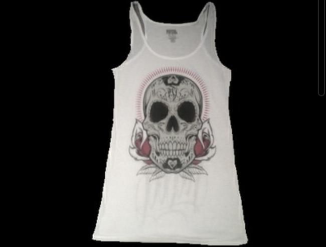 Fatal Ivysclothing.com Top White