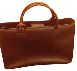 Preston & York Satchel in Brown