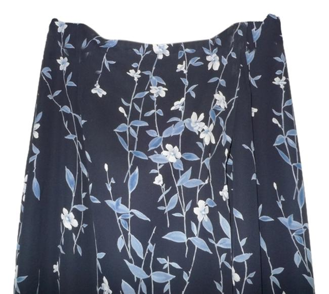 Emma James Skirt Navy