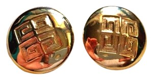 """Givenchy Vintage Givenchy """" New Years Eve Earrings """""""