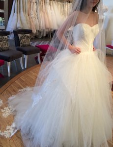 Vera Wang Vera Wang -octavia Wedding Dress