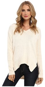 BCBGeneration V-neck Hi Lo Sweater