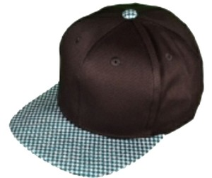 Ivysclothing.com Checker SnapBack