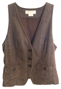 Michael Kors Adjustable Vest