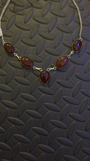 Other Amber Necklace