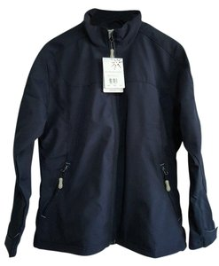OUTER BOUNDARY Navy Jacket
