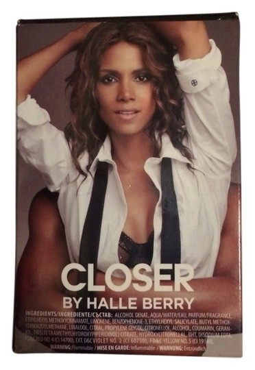 halle berry Halle Berry Closer Perfume 1 Oz