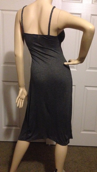 Gray Maxi Dress by Tracy Reese