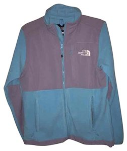 The North Face Turquoise Jacket