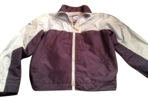 Alphanumeric Jacket