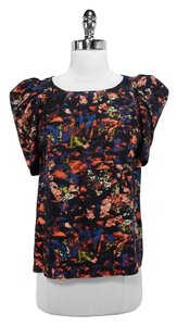 McGinn Polyester Top