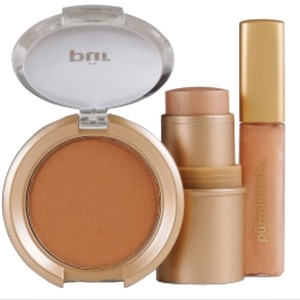 Pur Minerals Glow All Year Set