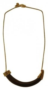 House of Harlow 1960 House of Harlow Horn Necklace
