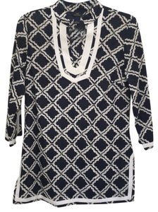Brooks Brothers Tunic