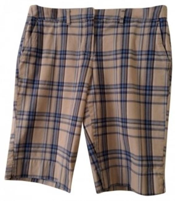 Preload https://item1.tradesy.com/images/new-york-and-company-beige-blue-plaid-and-co-manhattan-chino-bermuda-shorts-size-8-m-29-30-138410-0-0.jpg?width=400&height=650