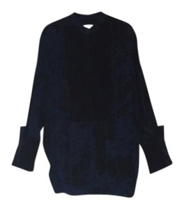 3.1 Phillip Lim Top Black/Blue