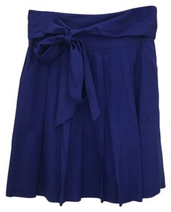 Saja Skirt Royal blue