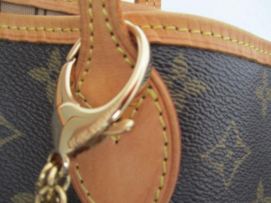 Louis Vuitton Authentic USED Louis Vuitton Key Chain or Bag Charm. Image 5