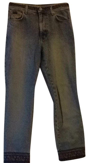 Express Relaxed Fit Jeans-Light Wash