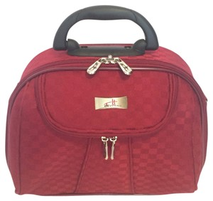 Other Travel Luggage Luggage Travel Case Luggage Red Travel Bag
