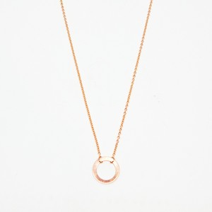 Minimal Jewels Rose Gold Filled,n36-16