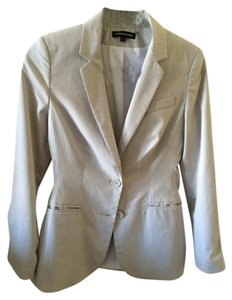 Express Express Suit Blazer/Jacket