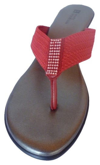 White Mountain Red Wedges