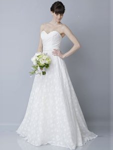 Theia 890022 Wedding Dress