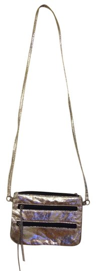 Material Girl (by Madonna) Sparkle Star Cross Body Bag