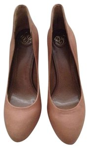 BCBGeneration Cognac Pumps